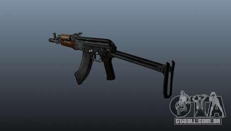 Khyber Pass AK-47 para GTA 4 segundo screenshot
