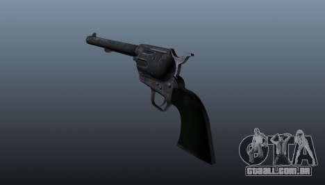 Pecuarista revólver para GTA 4 segundo screenshot