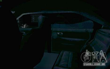 Honda Accord Wagon para o motor de GTA San Andreas