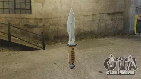 Faca para GTA 4 segundo screenshot