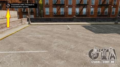 Novo ícone para a economia para GTA 4 segundo screenshot