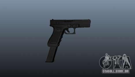 Glock 18 Akimbo v1 para GTA 4 terceira tela