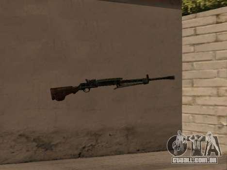 SDO para GTA San Andreas
