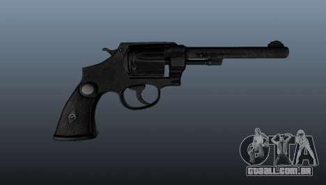 Revólver de dupla ação para GTA 4 terceira tela