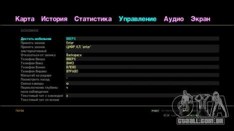 Texto arco-íris para GTA 4 segundo screenshot