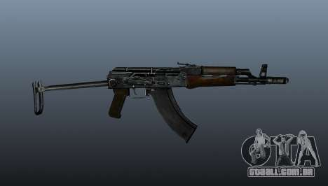 Khyber Pass AK-47 para GTA 4 terceira tela