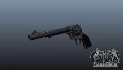 Pecuarista revólver para GTA 4