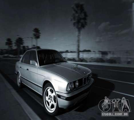 Tela de boot do BMW para GTA 4
