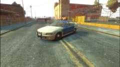 Polícia de GTA 5