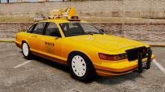 Taxi com novo disco v2