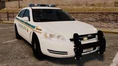Chevrolet Impala BCSD 2010 [ELS]