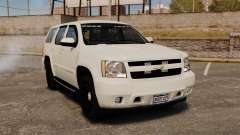 Chevrolet Tahoe Slicktop [ELS] v1