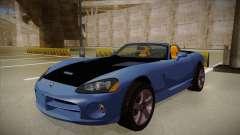 Dodge Viper v1