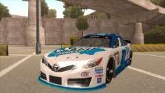 Toyota Camry NASCAR No. 47 Scott