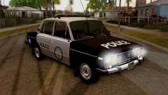 Polícia de Los Santos VAZ 2106