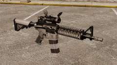 Automáticos carabina M4 CQBR v2