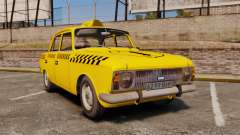 IZH-moskvitch 412
