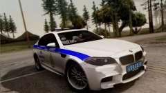 BMW M5 F10 ESCRITÓRIO INTERIOR