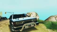 Nova Landstalker para GTA San Andreas