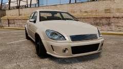 Ajuste o Premier versão para GTA 4