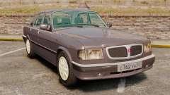 Volga GAZ-3110