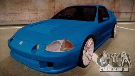 Honda CRX Del Sol para GTA San Andreas