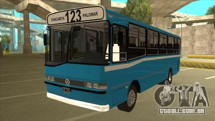 Mercedes-Benz OHL-1320 Linea 123 para GTA San Andreas