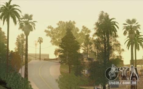 Behind Space Of Realities - Cursed Memories para GTA San Andreas décimo tela