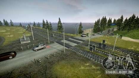 Penal v 1.4 Rússia RAGE para GTA 4 sétima tela