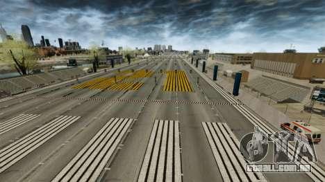 Euro Drag Strip para GTA 4 segundo screenshot