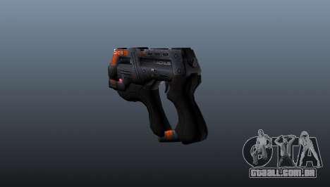 Arma M6 Carnifex para GTA 4 segundo screenshot