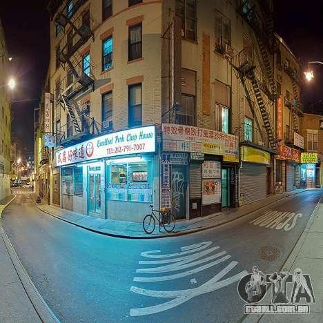 Novas telas de carregamento NY City para GTA 4 sétima tela