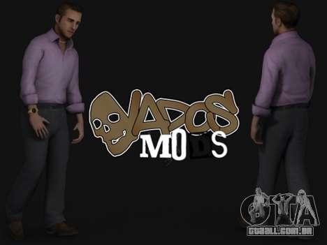La Cosa Nostra HD Pack para GTA San Andreas segunda tela