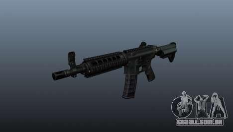M4 Carbine EN4CR para GTA 4