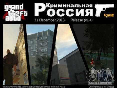 Penal v 1.4 Rússia RAGE para GTA 4