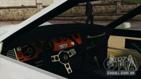 Pontiac Trans Am 1982 Beta v0.1 para GTA 4 vista direita