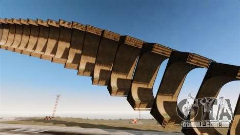 Airport Stunting para GTA 4 segundo screenshot