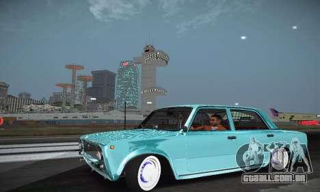 Resto de 2101 VAZ para GTA San Andreas
