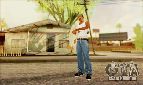 Batalha Ide para GTA San Andreas