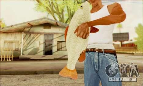 Batalha Ide para GTA San Andreas segunda tela
