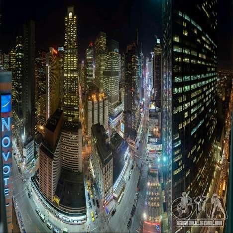 Novas telas de carregamento NY City para GTA 4