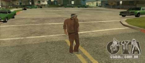 Kelly de pele do GTA Vice City Beta para GTA San Andreas