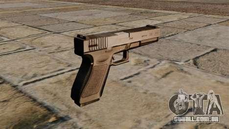 Auto Glock 18 c para GTA 4 segundo screenshot