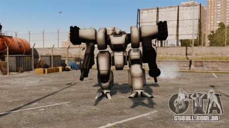 Front Mission Script para GTA 4 terceira tela