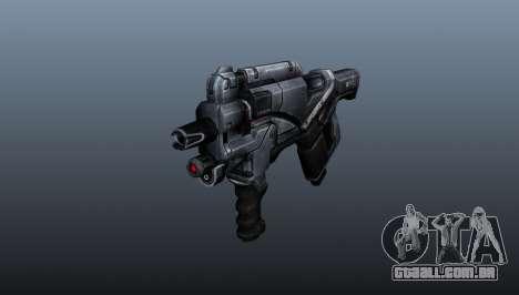 M-12 Locust para GTA 4