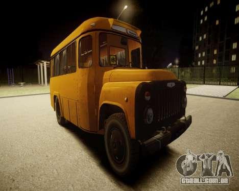 Escola de Kavz-685 para GTA 4