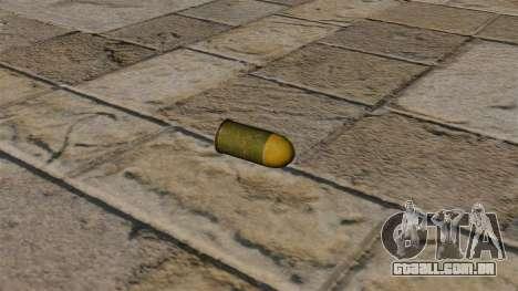 M79 Grenade Launcher para GTA 4 terceira tela