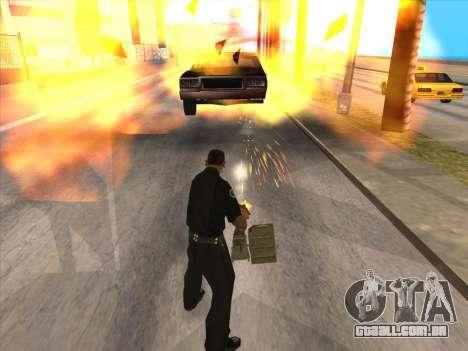 NSVT para GTA San Andreas sétima tela