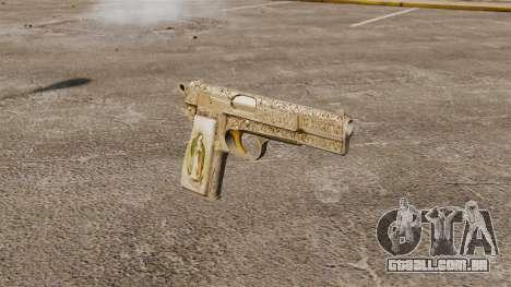 Arma Maria para GTA 4