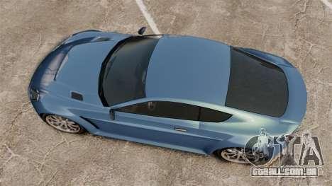 GTA V Rapid GT para GTA 4 vista direita